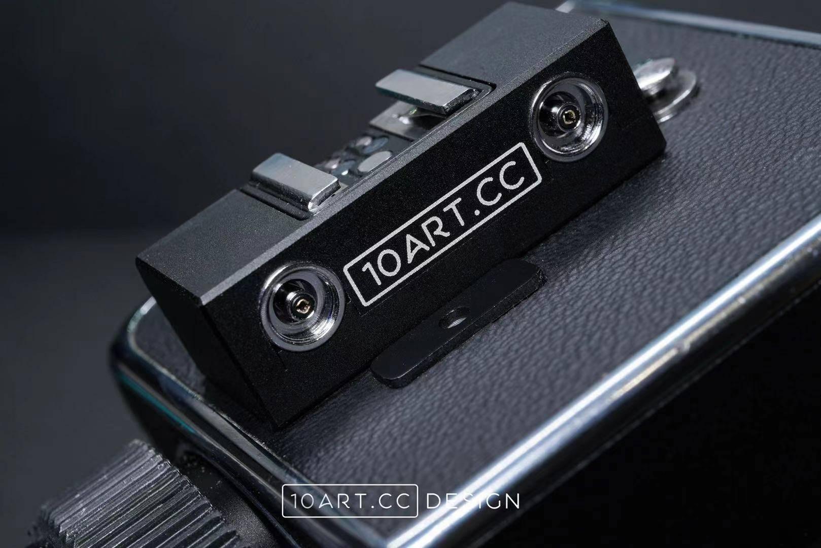10ARTCC DESIGN 哈苏热靴座-10ARTCC